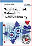 Nanostructured Materials in Electrochemistry, , 3527318763