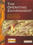 Operating Environment 9780273628767