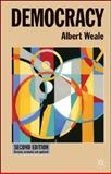 Democracy, Weale, Albert, 0333948769