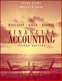 Financial Accounting : Working Papers, Weygandt, Jerry J. and Kieso, Donald E., 0471178764