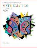 Guiding Children's Learning of Mathematics 9780534608767