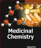 Medicinal Chemistry, Kar, Ashutosh, 1904798764