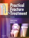 Practical Fracture Treatment, McRae, Ronald, 0443068763
