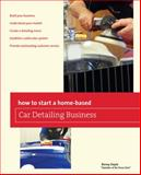 How to Start a Home-Based Car Detailing Business, Renny Doyle, 0762778768