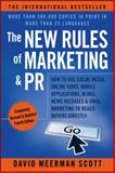 The New Rules of Marketing and PR, David Meerman Scott, 1118488768
