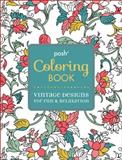 Posh Coloring Book, Ltd. Michael O'Mara Books, Ltd., 1449458769