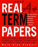 Real A+ College Term Papers, Mark Alan Stewart, 0028628764