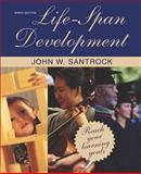 Life-Span Development : With Powerweb, Santrock, John W., 0072878762