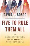 Five to Rule Them All, David L. Bosco, 0195328760
