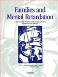 The Best of AAMR : Families and Mental Retardation: A Collection of Notable AAMR Journal Articles Across the 20th Century, Jan B. Blacher, 0940898764