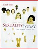 Sexuality Today with SexSource, Kelly, Gary F., 0073138770