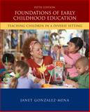 Foundations of Early Childhood Education 5th Edition