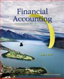 Financial Accounting : Information for Decisions, Wild, John, 0077408772