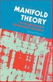 Manifold Theory : An Introduction for Mathematical Physicists, Martin, Daniel, 0135438772