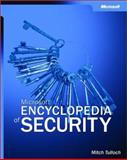 Microsoft Encyclopedia of Security, Tulloch, Mitch and Tulloch, Ingrid, 0735618771
