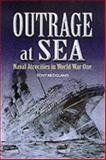 Outrage at Sea, Tony Bridgland, 0850528771