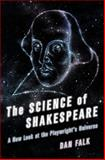 The Science of Shakespeare, Dan Falk, 1250008778