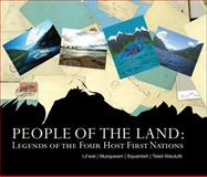 People of the Land, , 1894778774