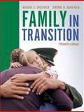 Family in Transition, Skolnick, Jerome H., 0205578772