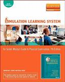 Simulation Learning System for Mosby's Guide to Physical Examination (User Guide and Access Code), Seidel, Henry M. and Ball, Jane W., 032307877X