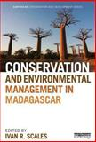 Conservation and Environmental Management in Madagascar, , 0415528771