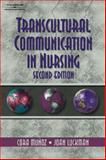 Transcultural Communication in Nursing, Luckmann, Joan and Munoz, Cora, 0766848779