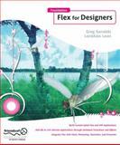 Foundation Flex for Designers, Alex Leon and Greg Goralski, 1590598776