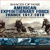 American Expeditionary Force, Jack Holroyd, 1848848773