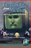 Learning from Media : The Collected Writings of Richard Clark, Clark, Richard E., 1930608772