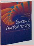 Success in Practical Nursing : Personal and Vocational Issues, Hill, Signe S. and Howlett, Helen A., 0721668771