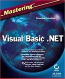 Mastering Visual Basic. Net, Evangelos Petroutsos, 0782128777