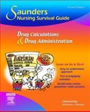 Drug Calculations and Drug Administration, Infortuna, Mother Helena and Macklin, Denise, 1416028773