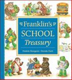 Franklin's School Treasury, Paulette Bourgeois, 1550748777
