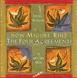 The Four Agreements, Don Miguel Ruiz and Don Jose Ruiz, 1561708771