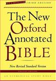 The New Oxford Annotated Bible, Augmented Third Edition, New Revised Standard Version, , 0195288777