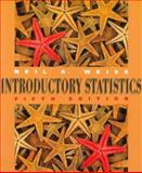 Introductory Statistics, Weiss, Neil A., 0201598779