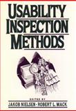 Usability Inspection Methods, , 0471018775