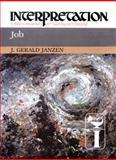 Job:Interpretation, J. Gerald Janzen, 0664238777