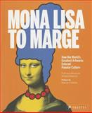 Mona Lisa to Marge, Francesca Bonazzoli and Michele Robecchi, 3791348779