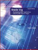 Oracle 11g - Developing Ajax Applications with PL/SQL Server Pages, Kaula, Rajeev, 0073408778