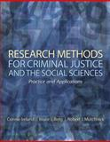 Research Methods for Criminal Justice and the Social Sciences, Mutchnick, Robert J. and Berg, Bruce L., 0135018773