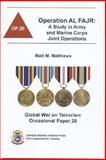 Operation Al Fajr, Matt M. Matthews, 0160768772
