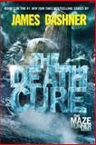 The Death Cure, James Dashner, 0385738773