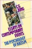 Essays on Contemporay Events, 1993-1946 9780691018775