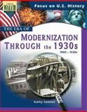 The Era of Modernization Through The 1930s, Kathy Sammis, 0825138779