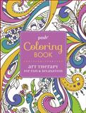 Posh Coloring Book, Ltd. Michael O'Mara Books, Ltd., 1449458777