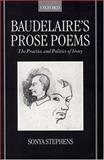 Baudelaire's Prose Poems 9780198158776