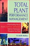 Total Plant Performance Management 9780884158776