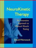 NeuroKinetic Therapy, David M. Weinstock, 155643877X