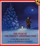 The Year of the Perfect Christmas Tree, Gloria M. Houston, 0140558772